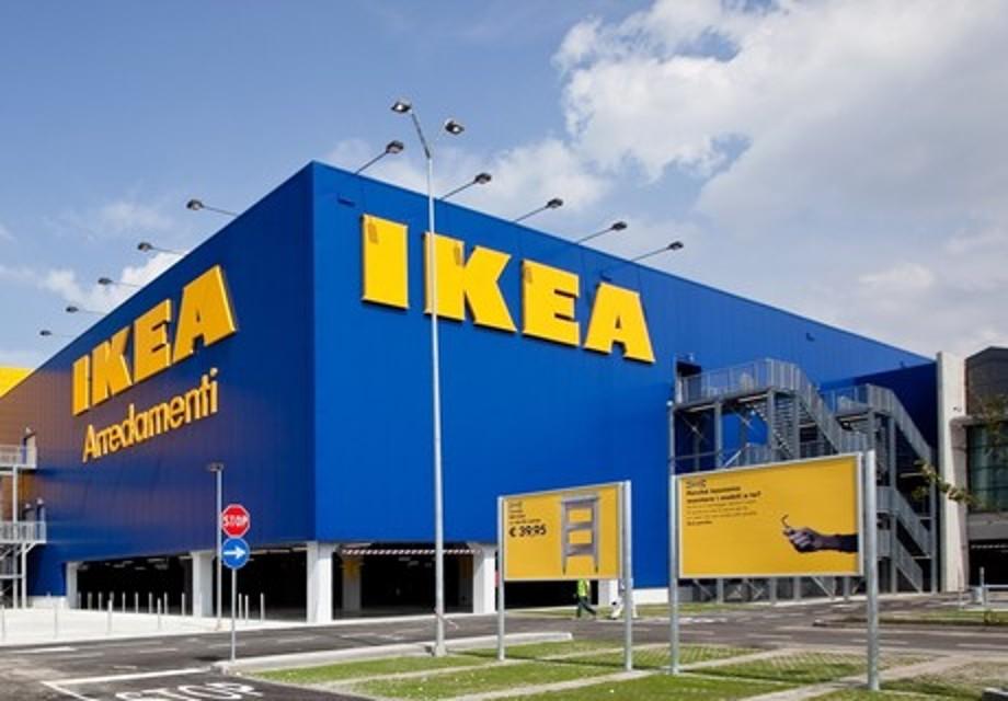 Ikea – Pisa