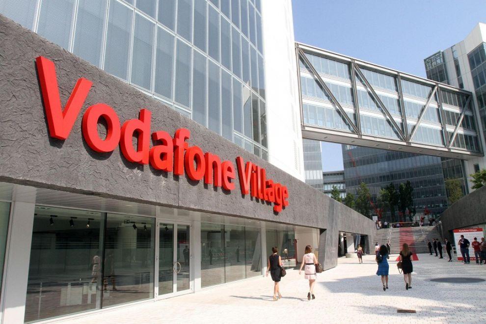 Vodafone Village Milano Mival Valves