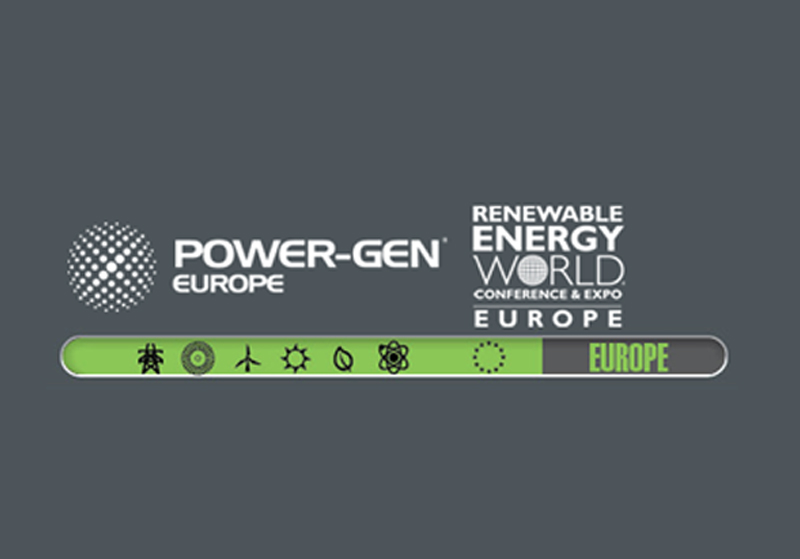 POWER-GEN EUROPE 2016