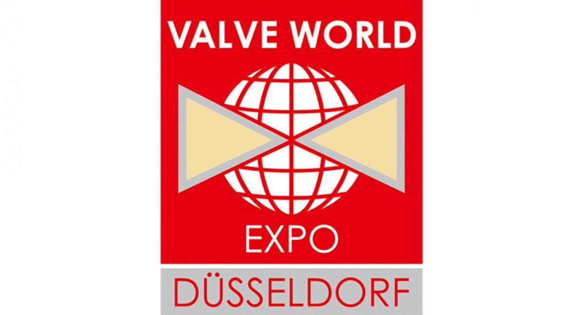 VALVE WORLD 2016
